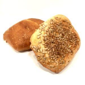 Kleinbrood krokant