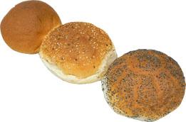 Kleinbrood zacht